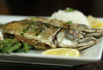pesce a pasqua
