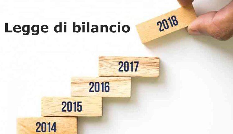Legge-di-bilancio-ecco-le-novita-del-2018